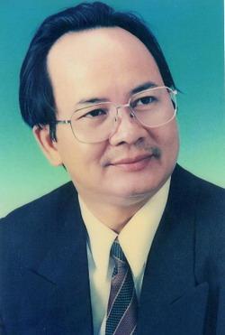 Tiểu sử GS.Viện sĩ Hoàng Quang Thuận