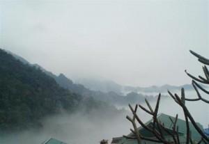 Sương Khói Yên Tử