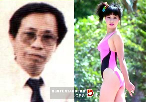 Minh Diện bòn rút tiền của doanh nghiệp để nuôi Duy Thanh Lập.