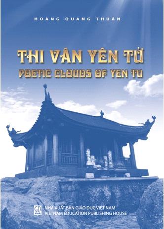 Ấn bản Hoa Lư Thi tập (song ngữ Anh - Việt)