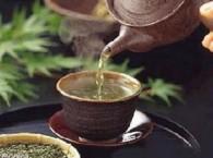 Hương trà …