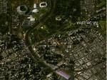 Một số ảnh chụp mặt đất từ vệ tinh VNREDSat-1