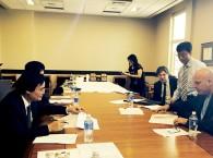 ĐHQGHN mở rộng hợp tác nghiên cứu khoa học với các trường đại học Hoa Kỳ
