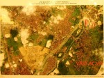 Những bức ảnh đầu tiên của Vệ tinh VNREDSat-1 truyền về trái đất