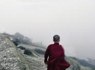 Bóng Thiền Sư