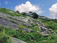 Dốc Đá Chùa Đồng
