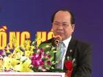 Bài phát biểu của GS.Viện sĩ Hoàng Quang Thuận trong lễ kỷ niệm 50 năm thành lập trường THPT Đồng Hới