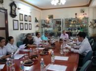 Ban Thường vụ Hội Kỷ lục gia Việt Nam họp phiên đầu tiên
