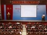 Hội nghị quán triệt, triển khai thực hiện Nghị quyết Trung ương 6 (khóa XI)