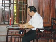 """Giáo sư, Viện sĩ Hoàng Quang Thuận – Nhà khoa học với những công trình """"thơ"""" sống mãi với thời gian"""