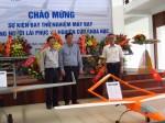 Thử nghiệm thành công máy bay không người lái lần đầu tiên tại Việt Nam