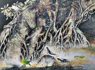 Vẹt Rừng Yên Tử